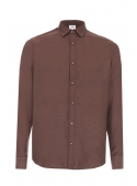 Everyday brown shirt is monochrome