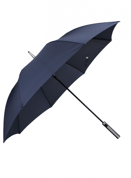 Umbrella KRAGO Blue Silver