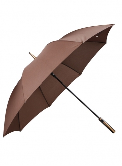 Umbrella KRAGO Brown Gold