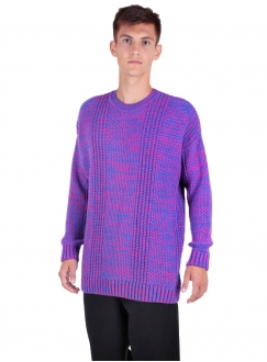 Men's purple sweatshirts