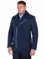 Men's short coat