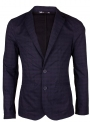 Men's navy summer jacket