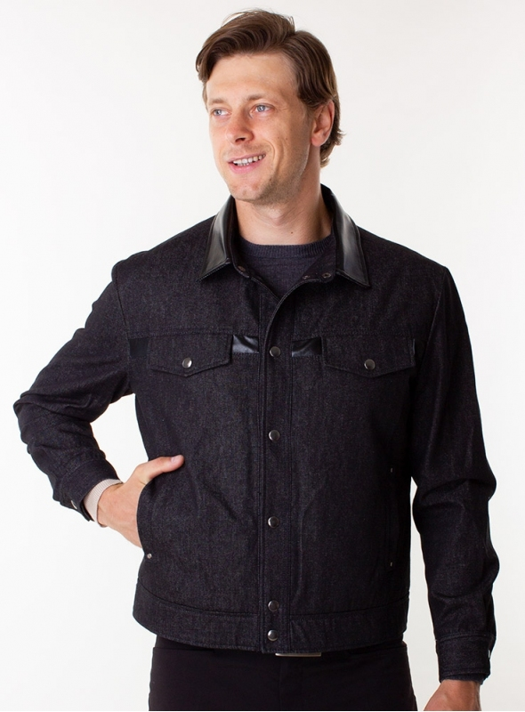 Men's Cotton Jacket