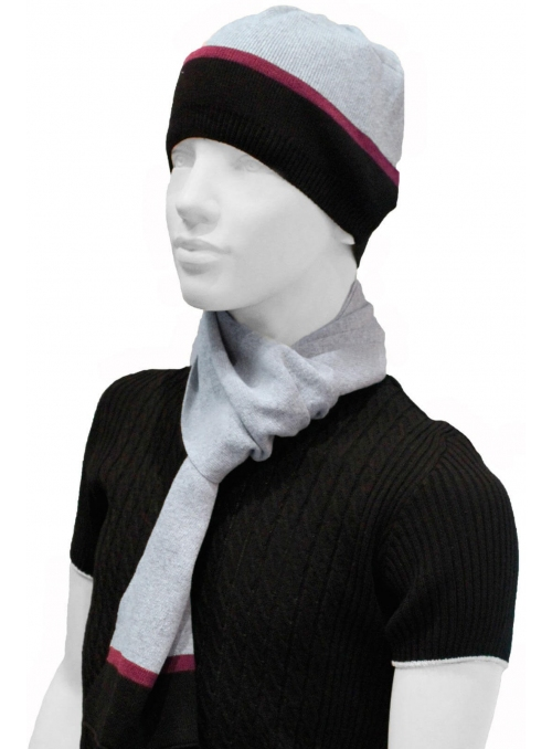 Hat-scarf